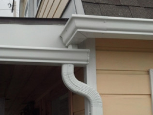 Seamless Gutters Ballston Spa Clifton Park Saratoga Springs Ny Northway Seamless Gutters